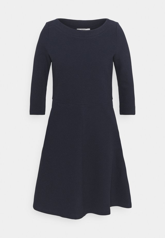 DRESS - Sukienka letnia - dark blue