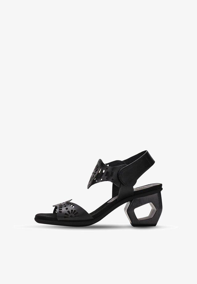 SIDNEY  - Sandaler - black