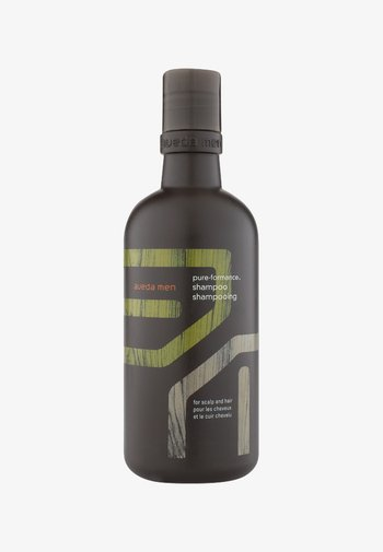 PURE-FORMANCE™ SHAMPOO - Shampoo - -