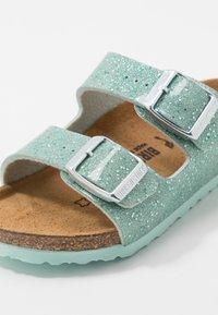 Birkenstock - ARIZONA - Domácí obuv - cosmic sparkle mineral - 2
