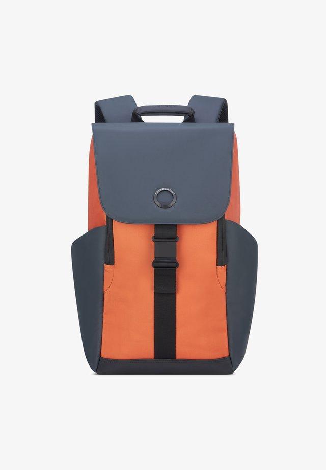 RFID  - Rucksack - orange
