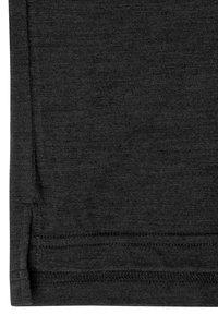 super.natural - CITY  - Basic T-shirt - black - 2