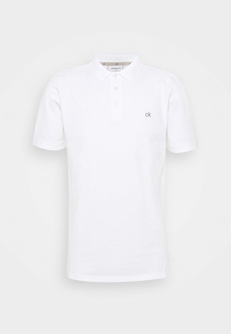 Calvin Klein Golf - PLANET - Polo shirt - white