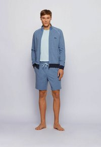 BOSS - Shorts - open blue - 1