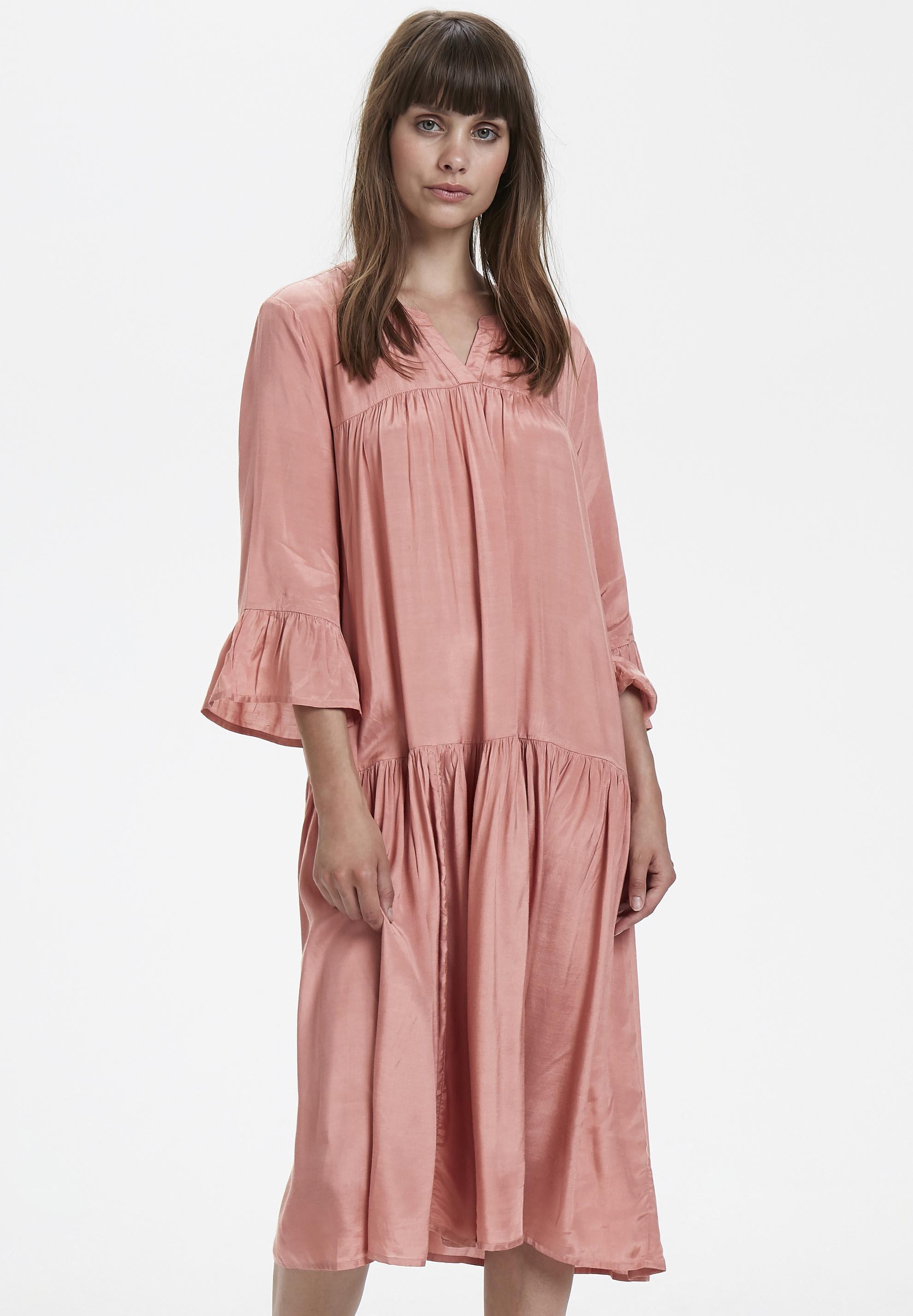 Kaffe KATHEA  - Vestito estivo - desert rose - Abbigliamento da donna Sconto AAA