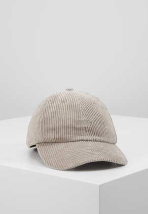 CUSMO UNISEX - Cap - brown