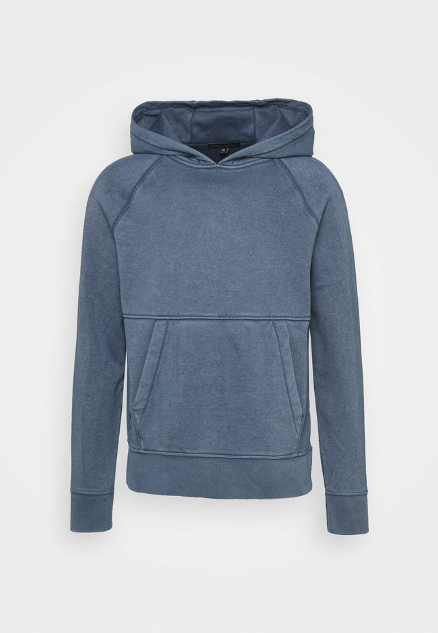 DYE TERRY - Sweatshirt - preppy navy