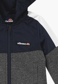 Ellesse - DOUG BABY SET - Tracksuit - dark grey/navy - 4