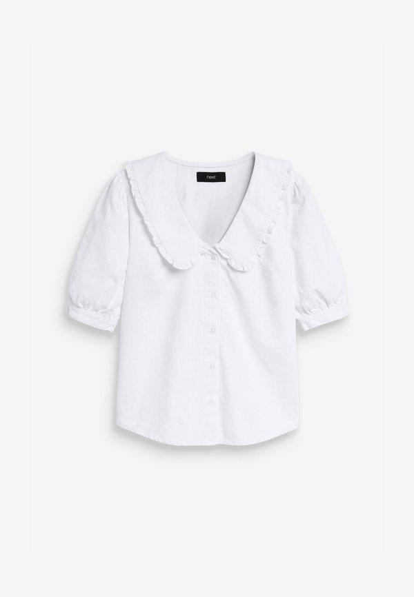 Next Koszula - white/biały MPZJ