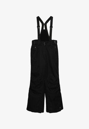 VITALYA  - Snow pants - schwarz