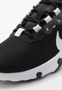 Nike Sportswear - RENEW 55 - Sneakers - black/white/anthracite - 2
