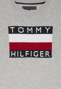 Tommy Hilfiger - ESSENTIAL GRAPHIC  - Jumper - grey - 3