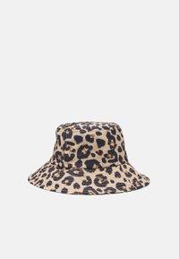 Loeffler Randall - BUCKET HAT - Kšiltovka - light brown - 1