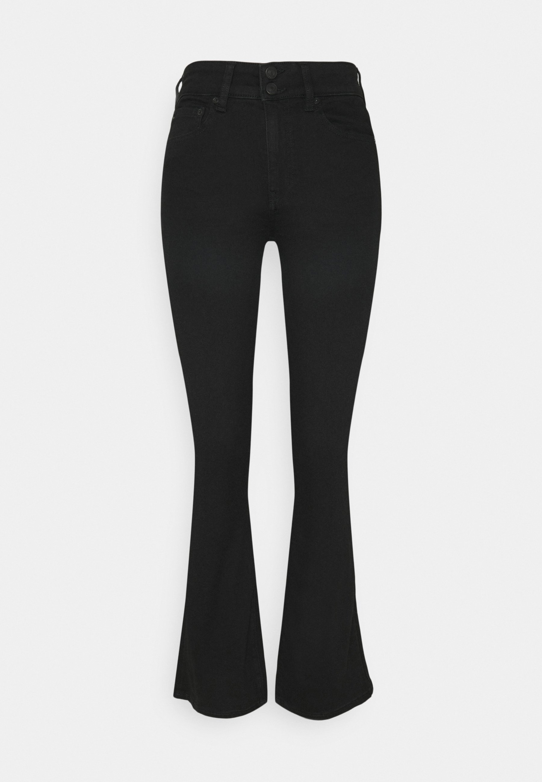 Women HI RISE ARTIST  - Flared Jeans