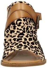 Blowfish Malibu - Ankle cuff sandals - brown - 5