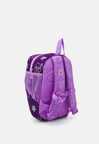 Lego Bags - RASMUSSEN KINDERGARTEN BACKPACK UNISEX - Batoh - purple - 1