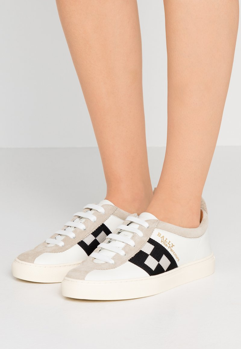 Bally - PARCOURS - Sneakers - white