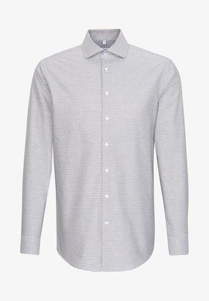 REGULAR FIT - Formal shirt - braun