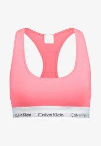 Calvin Klein Underwear - MODERN BRALETTE - Top - pink - 5