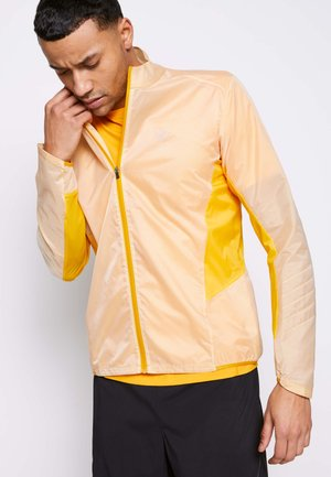INCENDO JACKET MENS - Giacca sportiva - photon