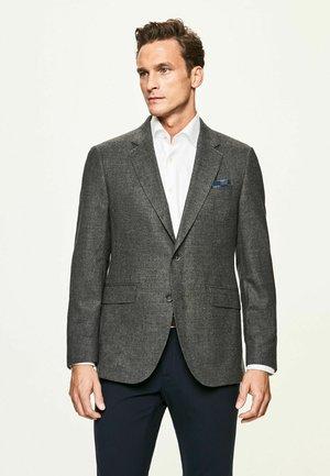 PERFORMANCE FLAN B - Blazer jacket - dark grey
