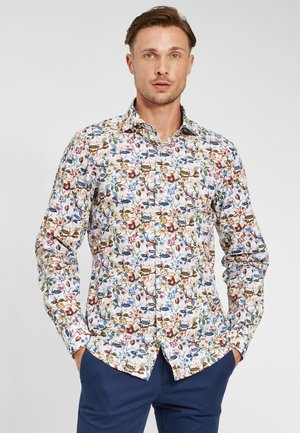 Shirt - multicolour