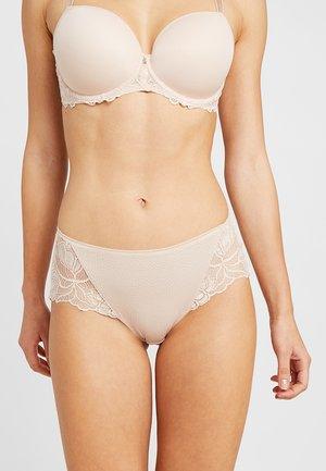 MEMOIR - Pants - natural beige
