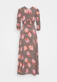 byTiMo - SPRING ROUCH DRESS - Maksimekko - light pink - 1