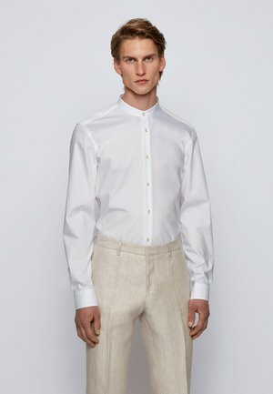 JORDI - Shirt - white