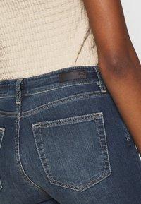AG Jeans - MILA - Skinny-Farkut - staf - 4