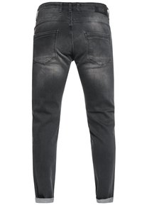 Rusty Neal - MELVIN - Slim fit jeans - anthrazit - 1