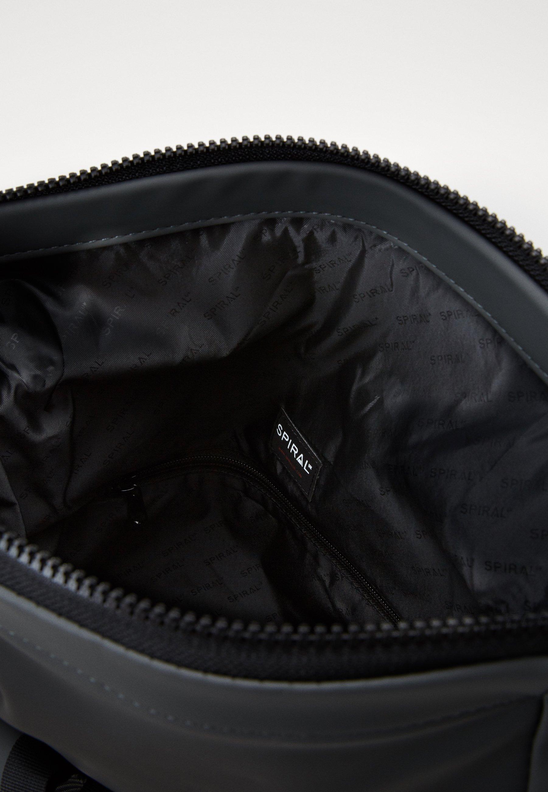 Spiral Bags STADIUM - Tagesrucksack - charcoal/grau - Herrentaschen sH0nC