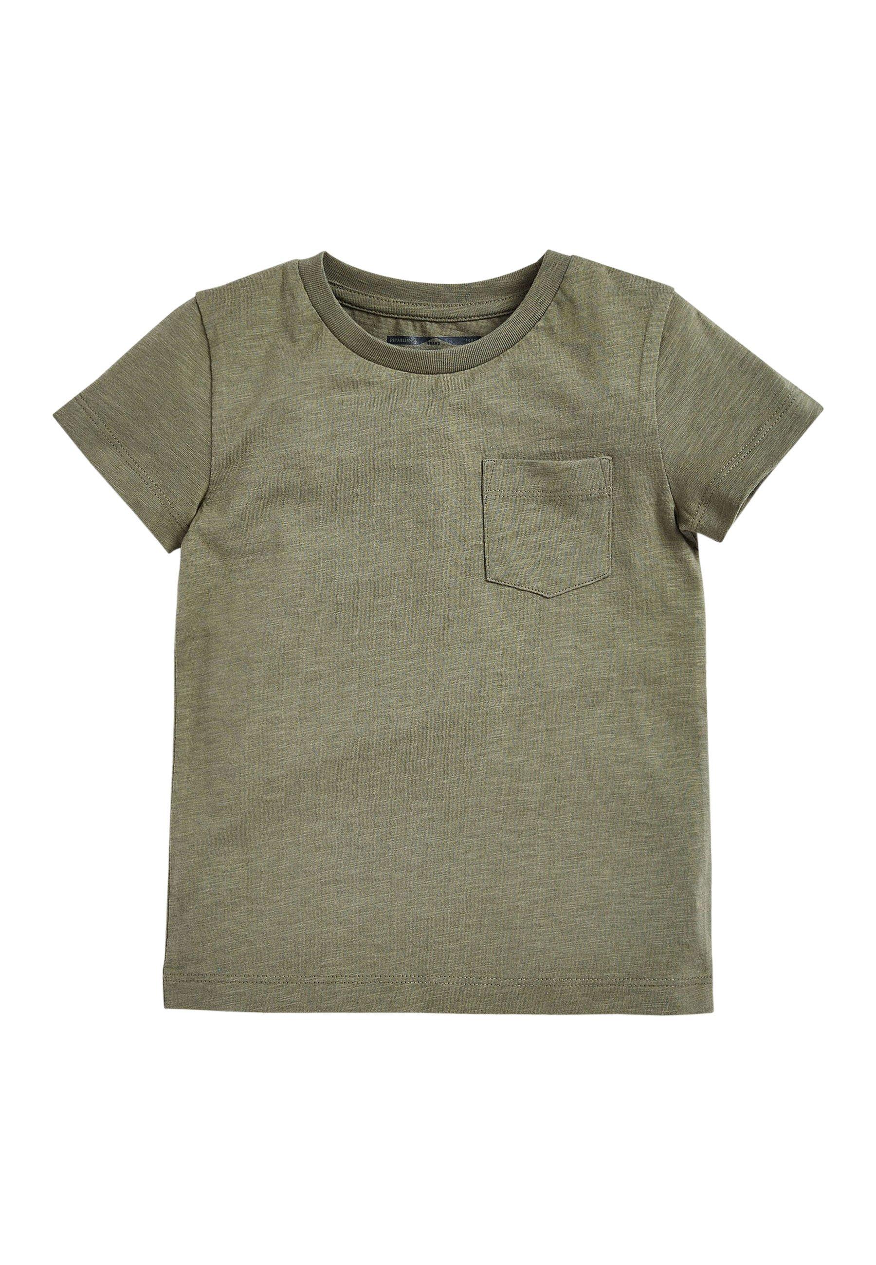Niño SHORT SLEEVE - Camiseta básica