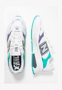 New Balance - Sneakers - white/purple - 1