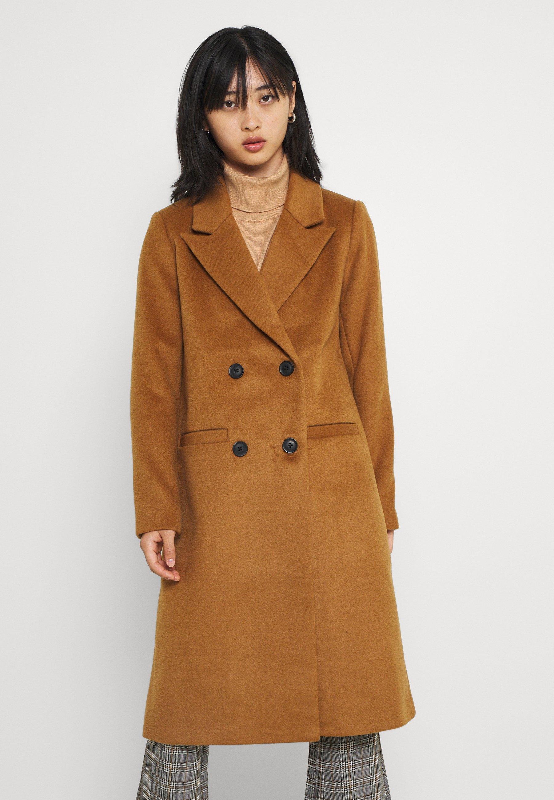 Women OBJLINEA COAT - Classic coat