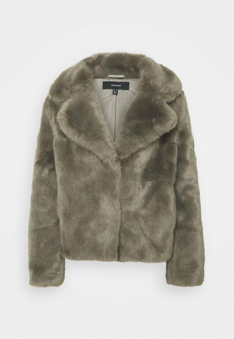 Vero Moda - VMCELINA JACKET - Winter jacket - bungee cord