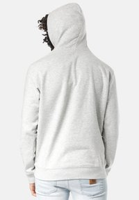 Young and Reckless - NATIONAL GLORY  - Hoodie - grey - 1