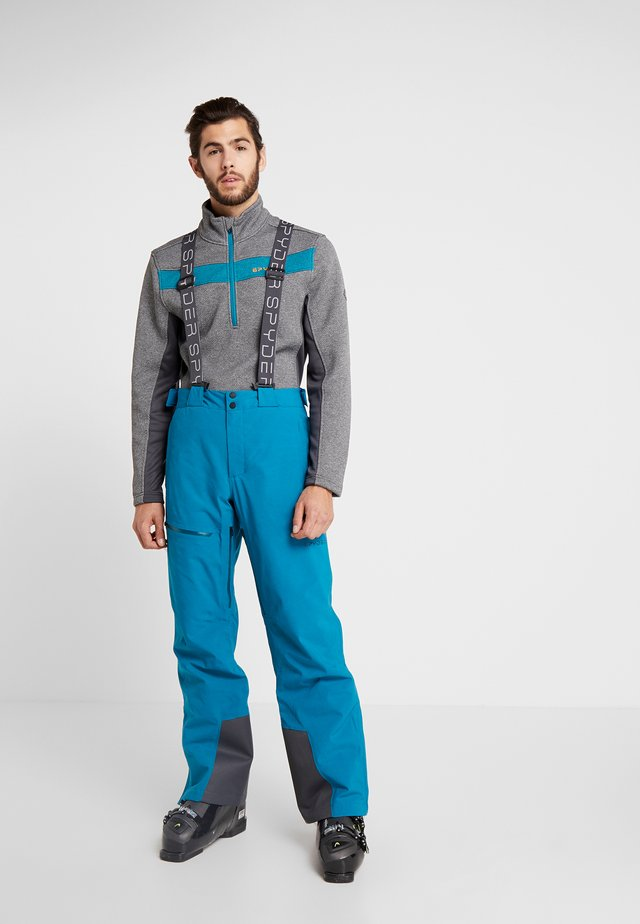 DARE - Spodnie narciarskie - swell