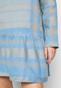 CECILIE copenhagen - Day dress - cloud - 5