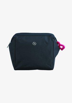 VERBIER HEIDI  - Wash bag - darkblue