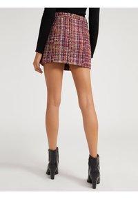Guess - Mini skirt - bordeaux - 2