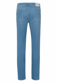 BRAX - STYLE CHUCK - Slim fit jeans - summer blue used - 6