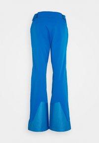 Kjus - MEN FORMULA PANTS - Snow pants - aruba blue - 1
