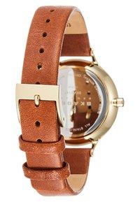 Skagen - ANITA - Horloge - brown - 3