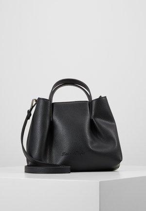 GINI - Handbag - black
