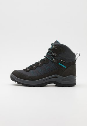 TAURUS PRO GTX MID - Hiking shoes - anthracite