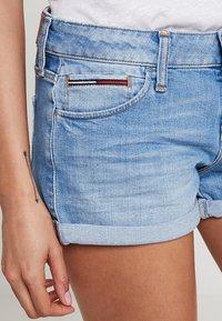 Tommy Jeans - CLASSIC - Denim shorts - utah - 3