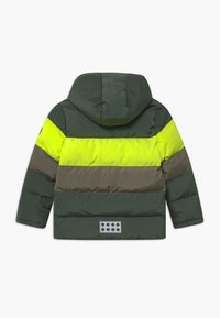 LEGO Wear - JIPE UNISEX - Zimní bunda - dark green - 1