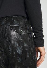 Twisted Tailor - FLEETWOOD SUIT - Suit - black - 7