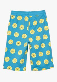 Fred's World by GREEN COTTON - ZGREEN LION EXCLUSIVE - Shorts - blue - 1